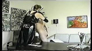 229646Linda och yvonne smisk swedish retro 90's