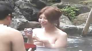 Japanese video 330 Frustration steamy spring
