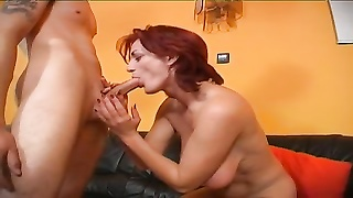 231391Hungarian amatuer sex -Mom and NOT her son