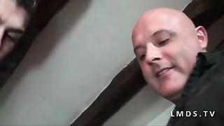 2320563 salopes francaises dans 1 partouze dans La Maison du Sexe