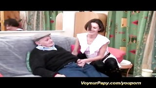 238731voyeur papy looking for young pussy