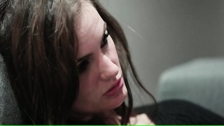 Lily Carter makes love to her girlfriend Lily LaBeau