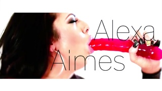 241879Stellar - Vibrato! Hardcore KPOP PMV feat. Adriana Chechik & Alexa Aimes