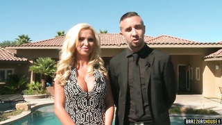 Brazzers -Brazzers House episode 5, Full version