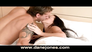 DaneJones Anal sex with girlfriend