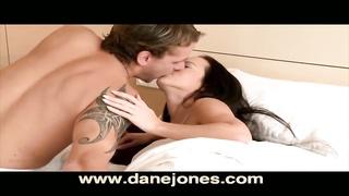 DaneJones Anal sex with girlfriend