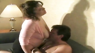 245415Hot wife hardcore fuck while husband films