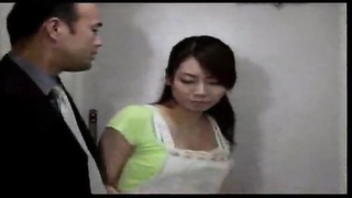 245713Japanese housewife cheats with lust