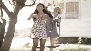 buttersidedown - SwedishErotica - The Jogger