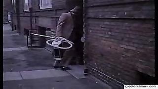 C-C Vintage Door To Door Sex