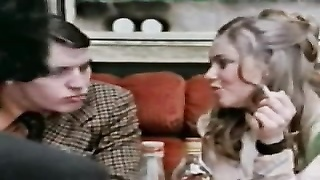 vintage 70s danish - Free For All (german dub) - cc79
