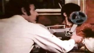 vintage 70s danish - Busty Birds - cc79