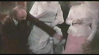 Vintage Les Belles Dames Du Temps Jadis 1  N15