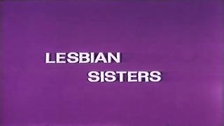 Vintage Lesbian girlfriends (CCC) (German dub)