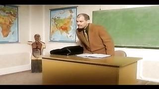 La Moglie del Professore