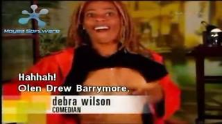 Debra Wilson Flash