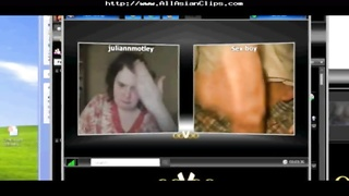 Oovoo And Camfrog Flashing King asian cumshots asian swallow japanese chine