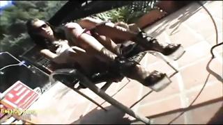 Stephanie Cane Porn Star Our WILDEST Public Flashing Slut Yet