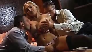 Europorn SF - Full Movie