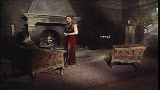DALILA ARAB MOROCCAN PORN ACTRESS FUCKED BY 2 MEN