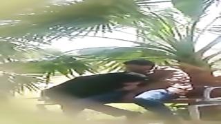 moroccain hottie in public