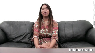 Casting Couch Ayanna
