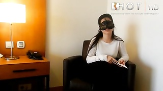 INTERVIEW - ENTREVISTA - Communicate - DIANA CU DE MELANCIA Ass Sex Try-out Motel
