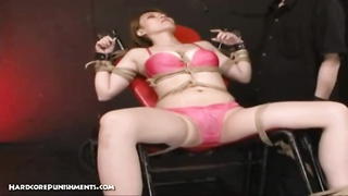 254520Extreme Uncensored Japanese BDSM Sex