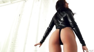 Adriana Chechik - Double Anal