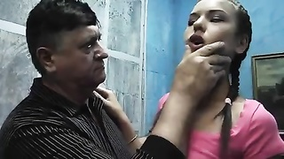 Teen fucked with NOT her Uncle