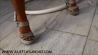 Sweet Sexy Feet