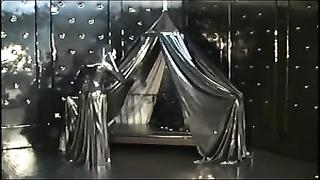 quirk latex - RubberEva - Humungous Condom Nun