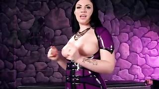 Cum On My Tits JOI... IT4REBORN
