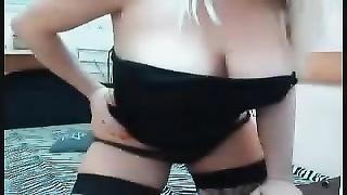 web cameras honeys (music video)