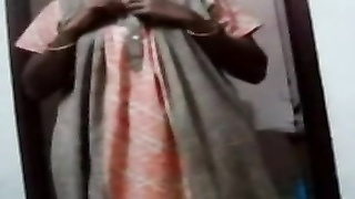 Indian Aunty 1054