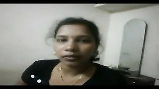 Indian Aunty 1063
