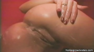 Shaving My pussy Makes Me So Hot