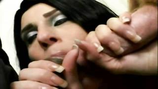 Women & Frottage 3