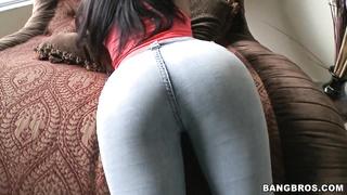 263606Big beautiful Cuban asses teasing