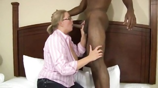 overweight house wife hook-up by Big Black Cock