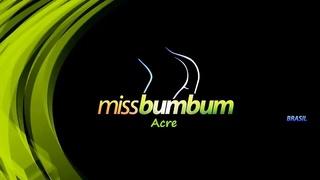 Miss Bumbum 2013 - Lana Santos 2 - Acre