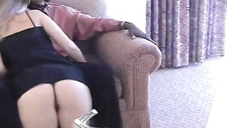Huge Titted cuckold house wife takes on Large Black Dick