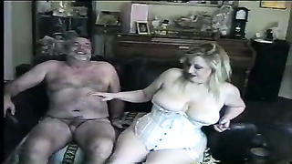 Gettin Paid to Let Him Orgasm In Her