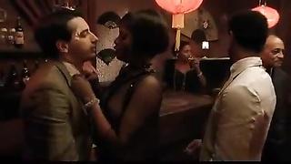 Roberta Rodrigues em Noel - Poeta da Vila (2006)