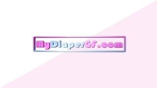 Naughty Diaper Girlfriend Treatment