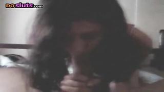 Homemade Indian Stunner Having Sex DOsluts.com