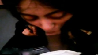 finest indian hotty face banging co-worker in office