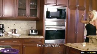 Brazzers House Episode Three
