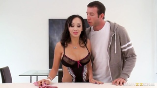 A fresh sexy housemaid Katsuni could also be drilled by me