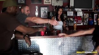 Moneytalks is looking to hire a bartender